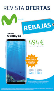 Revista ofertas smartphones