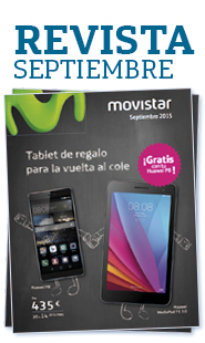 Revista smartphones septiembre